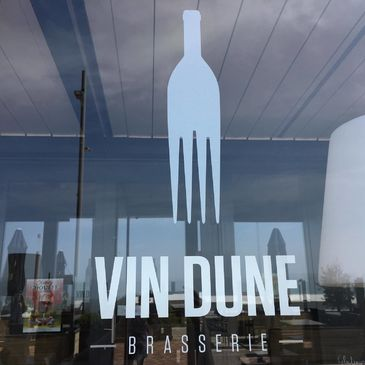Vin Dune in Wenduine