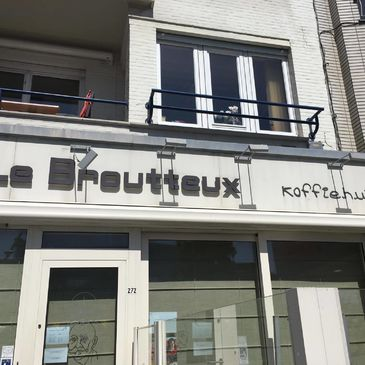 Le Broutteux in Koksijde