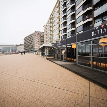 Bistro Bottarga in Oostende