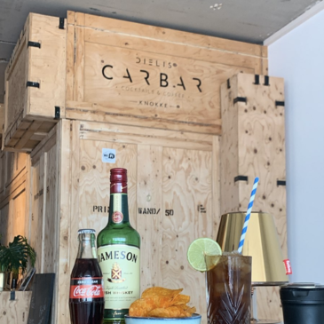 Car Bar in Knokke-Heist
