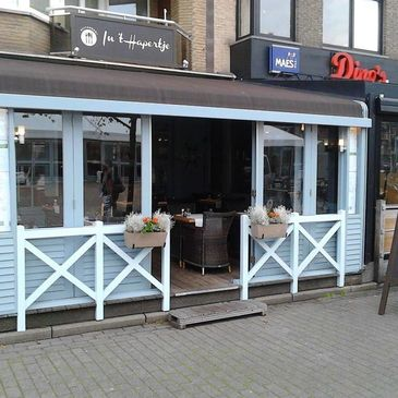 In 't Hapertje in Knokke-Heist