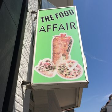 The Food Affair in Knokke-Heist