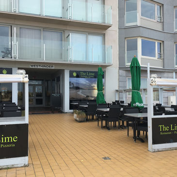 The Lime in Nieuwpoort
