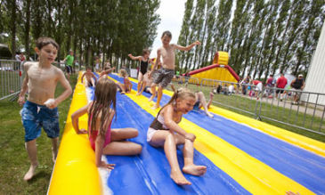 SummerSplash in Bredene