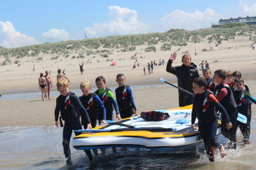 KIDS DAY in Blankenberge