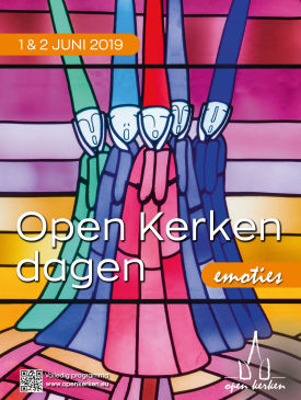 Open Kerken - Concert organist Paul De Maeyer en cellist Ludo Ide in De Haan