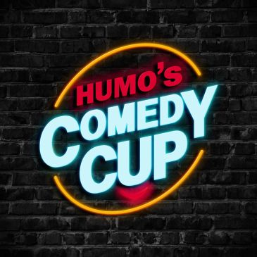 Humo's Comedy Cup on Tour in Koksijde